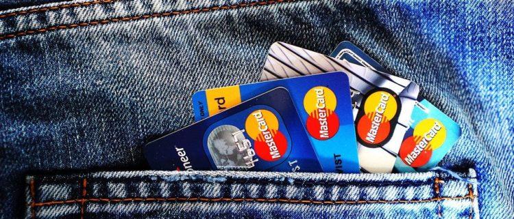 個人事業主でも審査に通りやすいクレジットカード5選